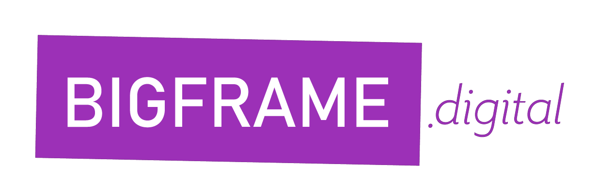 BIGFRAME.digital